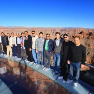 AMERİKA SEYAHAT 2012 GRAND CANYON